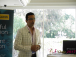 Ritesh Bhatnagar - CMO of Woo at the 2017 L.A. Mobile Dating Summit and Convention