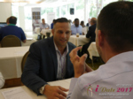 Speed Networking - Online Dating Industry Professionals at the 48th Mobile Dating Indústria Conference in L.A.