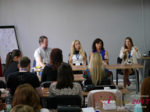 Final Panel at the July 19-21, 2017 Minsk International Romance Industry Conference