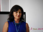 Ksenia Droben at the July 19-21, 2017 Minsk Dating Agency Business Conference