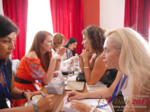 Speed Networking at the July 19-21, 2017 Premium International Dating Industry Conference in Belarus