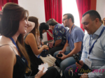 Speed Networking at the 2017 Premium International Dating Business Conference in Minsk