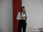 Svetlana Mukha at the July 19-21, 2017 Minsk Dating Agency Business Conference