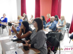 Audience at the July 19-21, 2017 Minsk International Romance Industry Conference