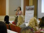 Anna Panasenko - Business Development at A Foreign Affair at the 48th iDate Premium International Dating & Dating Agency Negócio Trade Show