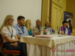 Final Panel Session at iDate2018 Odessa