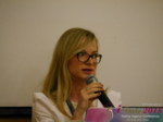 Matea Todorovic - CEO of Vanguard Online Media at the 52nd Dating Agency Negócio Conference in
