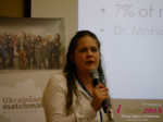Dr. Julia Meszaros - Professor at Lebanon Valley College at the 52nd Dating Agency Negócio Conference in