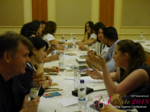 Speed Networking at the 52nd Dating Agency Negócio Conference in