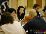 Speed Networking at the iDate Dating Agency Business Executive Convention and Trade Show